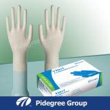 Cer-FDA-gebilligte Nahrungsmittelgrad-Vinylhandschuhe, Vinylausdehnungs-Handschuhe, Prüfungs-Vinylhandschuhe