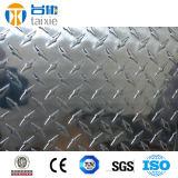 Гофрированный лист высокого качества ASTM 2218 алюминиевый для строительного материала