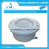 IP68 LED Swimmingpool-Licht, Licht des Pool-PAR56 mit Nische