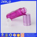 крен розового цвета 10ml стеклянный на бутылке эфирного масла бутылки дух