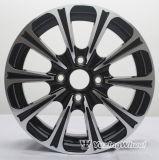 Оправы автомобиля колес 15 дюймов горячие продавая