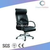 Présidence en cuir de meubles de qualité de bureau de Foshan