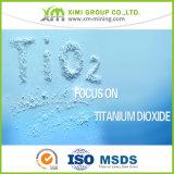 Hohes versteckendes Energien-Rutil-Titandioxid TiO2