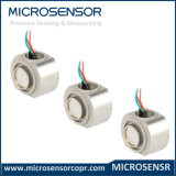 Sensor Dp con puertos de presión estándar