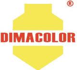 Amarillo Permanente 2GS-T (ORGÁNICA pigmento amarillo 14) para huecograbado de tinta, de alta transparencia