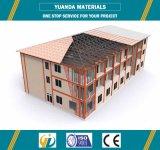 Nueva fábrica prefabricada de la estructura de acero 2016