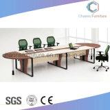 Vector de conferencia útil elegante de los muebles de la melamina de la oficina