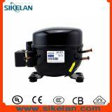 가벼운 상업적인 냉각 압축기 Gqr16tg Mbp Hbp R134A 진열장 압축기 220V