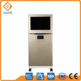Grand ventilateur de refroidisseur d'air d'utilisation de maison de flux d'air avec la garniture de l'eau