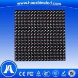 Bom indicador de diodo emissor de luz ao ar livre cheio da cor DIP346 P10 de dissipação de calor
