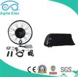 48V 750W Cer elektrischer Fahrrad-Diplominstallationssatz mit Naben-Motor