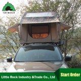 陸上の⪞ Ampingの&simgのための屋外の屋根の上のテント; Ar
