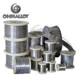 Ni80chrome20 de Draad van uitstekende kwaliteit Ohmalloy109 Nicr80/20 voor het Verwarmen van Weerstand