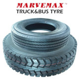 Gute Qualität, spezieller haltbarer Schritt-Reifen 245/70r19.5