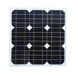 el panel solar de 12W picovoltio, módulo del picovoltio
