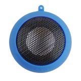 Mini bewegliche teleskopische steckbare Audiohamburg Lautsprecher der Musik-Spieler-Stereominilautsprecher-3.5mm Jack