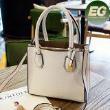 Büro-Auslese-Frauen-Handtaschen-Litschi-Haut PU-Schulter-Beutel-Großverkauf-China-Fabrik Sy8124
