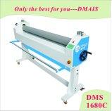 Dmais 1600 laminador frio DMS-1680c de único Pnematic lateral & do rolamento manual