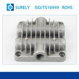 Het Deel van het Afgietsel van de Matrijs van het Profiel van het Aluminium van de Montage van de Hoge Precisie van de Vervaardiging van China