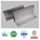 Profil en aluminium anodisé pour le panneau solaire