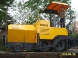 Slip-Form-Paver Conrete Straßenbetoniermaschine mit der Pflasterung mit 3.4--8.5m