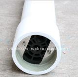 Récipient de boîtier de membrane de RO de FRP pour l'usine de traitement des eaux