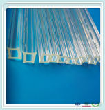 Bova China Fabrik bereifte Plastik-Belüftung-multi Nut-medizinische Hülle für medizinisches Gerät