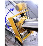 Máquina de estaca da ponte do granito (HQ400/600/700)