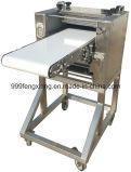 (FGB-118) Mini type machine de découpage en tranches de boucle de calmar