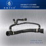 BMWのための水ラジエーターホースの冷却装置OEM 17127526954 E66