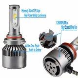 Faro del faro C6 9012 Csp 8000lm 72W LED del faro dell'automobile del LED