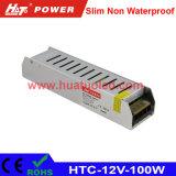 gestionnaire de 12V100W DEL avec la fonction de PWM (HTC Serires)