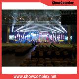 Schermo di visualizzazione dell'interno caldo del LED di colore completo di vendita P3 SMD2121 per gli eventi della fase