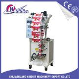Máquina de empacotamento de enchimento da embalagem do malote líquido vertical automático para a água do leite do suco do saquinho