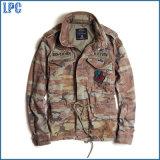 Камуфляжные формы придавая огнестойкость куртке