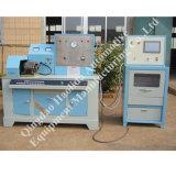 Equipamento de teste do alternador do controle de computador do PLC