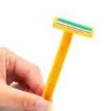 二重端かみそりを剃るステンレス鋼