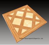 建築材料600X600mmの無作法な磁器の床タイル(TJ6623)