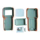 Hh-20 Hand-Held Enclosure Two-Color Designed