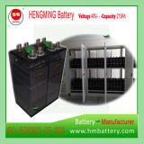 Hengming Gnz215 220V215ah Kpm215 1.2Vの小型のタイプニッケルカドミウム電池のKpmシリーズ(NICD電池)充電電池