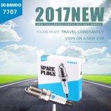 Denso Sxzu22pr11로 닛산 1.5L 4A15 성과를 위한 Bd 7707 리듐 점화 플러그