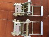 Сверхмощно свяжите вниз пряжку храповика трейлера тележки замка безопасности