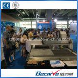 Cnc-Gravierfräsmaschine/Holz geschnitzter Fräser und Ausschnitt-Maschine