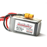 Infinity Lipo-Battery14.8V 850mAh 70c 4s1p Xt60 Suporte 15c Boosting Charge