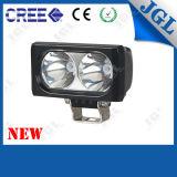 Luz del trabajo de la C.C. LED del CREE 3W 9~64V para el carro mini