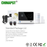 China-Fabrik drahtloses WiFi inländisches Wertpapier-Warnungssystem G90b (PST-G90B)
