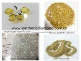 Промышленный синтетический порошок диаманта для Drilling, вырезывания, меля & одевая
