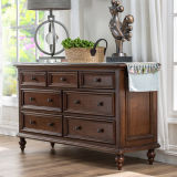 American Countryside Style Crats Storage Unit Cabinet (GSP20-007)