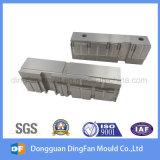 センサーのためのカスタマイズされた高品質CNCの機械化の部品