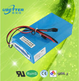 Eツールのための18650のリチウムイオン電池のパック12V 33.8ah